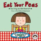 El libro de Eat your peas autor KES GRAY DOC!