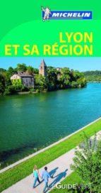 le guide vert lyon et sa region (fr) 9782067206946