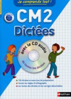 Je comprends tout! dictees cm2 Descarga gratuita del libro pdf