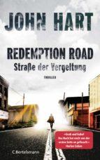 redemption road - strasse der vergeltung (ebook)-9783641194246
