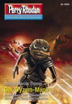 perry rhodan 2925: der tryzom mann (heftroman) (ebook) michael marcus thurner 9783845329246