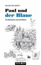 paul und der blaue (ebook)-9783958403246