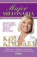 mujer millonaria (ebook)-kim kiyosaki-9786071113146