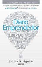 diario emprendedor-joshua ariel aguilar-9788403014046