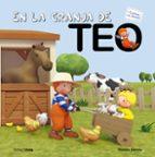 en la granja de teo (incluye un domino de animales) violeta denou 9788408006046
