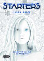 starters (ebook)-lisa price-9788408007746