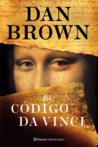 el codigo da vinci (serie robert langdon 2)-dan brown-9788408096146