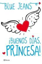 ¡buenos dias princesa! + dvd dime quien eres-9788408116646