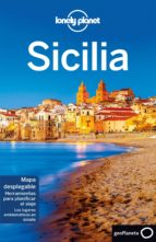 sicilia 2017 (5ª ed.) (lonely planet) 9788408164746