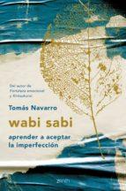 wabi sabi (ebook) tomas navarro 9788408196846