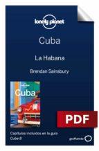 cuba 8_2. la habana (ebook) brendan sainsury carolyn mccarthy 9788408198246