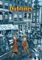 dublines (premio nacional del comic 2012) (4ª ed) alfonso zapico 9788415163046