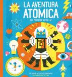 la aventura atómica del profesor astro cat-dominic walliman-9788415208846