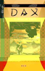 dax núm. 01: la mirada del dragón robin wood 9788415628446