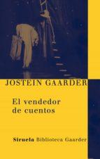 el vendedor de cuentos (ebook)-jostein gaarder-9788415723646