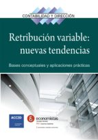 retribucion variable: nuevas tendencias-9788415735946