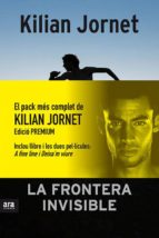 la frontera invisible (2dvd) (catalan) kilian jornet 9788416154746