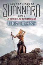 la reina elfa de shannara (libro 6) terry brooks 9788416224746