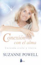 conexión con el alma-suzanne powell-9788416233946