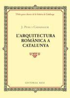 l arquitectura romanica a catalunya-9788416587346