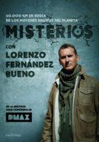 misterios, con lorenzo fernandez bueno-lorenzo fernandez bueno-9788416694846