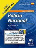 POLICIA NACIONAL PACK FORMATIVO