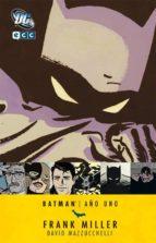batman: año uno (5ª ed.) frank miller 9788416746446