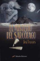 el misterio del sarcofago-jose palacios-9788416797646