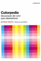 colorpedia sean adams 9788416851546