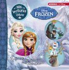 Frozen. Recopilatorio mis lecturas Disney