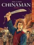 chinaman integral 2 olivier taduc serge le tendre 9788417536046