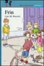 frin-luis maria pescetti-9788420465746