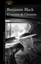 el secreto de christine (quirke 1) (ebook)-benjamin black-9788420498546