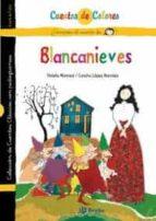 cuentos de colores dobles nº 7:blancanieves-9788421681046