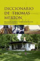 diccionario de thomas merton-william h. (ed) shannon-9788427137646