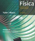 fisica para la ciencia y la tecnologia (vol. 2a): electricidad y magnetismo (6ª ed.)-paul a. tipler-9788429144246