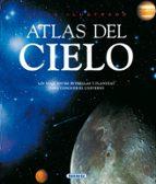 atlas ilustrado: atlas del cielo 9788430539246