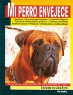 mi perro envejece christina de lima netto 9788430591046