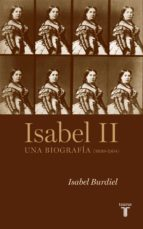 isabel ii (ebook)-isabel burdiel-9788430616046