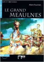 le grand meaulnes (incluye cd) alain fournier 9788431681746
