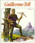 guillermo tell-friedrich von schiller-9788432126246