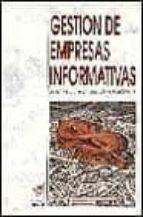 gestion de empresas informativas-9788432129346