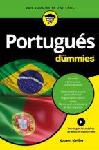 portugués para dummies (ebook)-karen keller-9788432900846