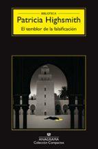 el temblor de la falsificacion-patricia highsmith-9788433977946