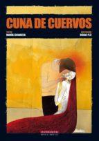 cuna de cuervos-maria zaragoza-9788434235946