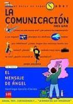 la comunicacion nos une-javier lascurain-9788434878846