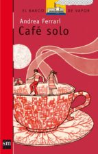cafe solo-andrea ferrari-9788434898646