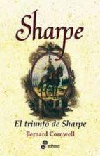 el triunfo de sharpe bernard cornwell 9788435035446