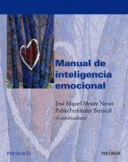 manual de inteligencia emocional jose miguel mestre navas 9788436821246