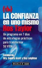 la confianza en uno mismo ros taylor 9788441409446
